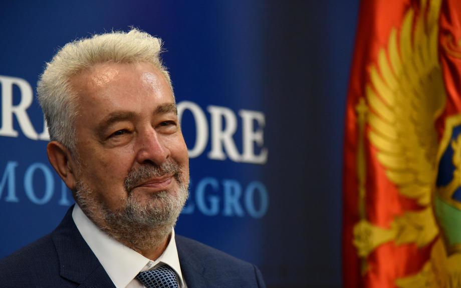 Krivokapić: Zvanični stavovi o Vladi Crne Gore su na mom Tviteru