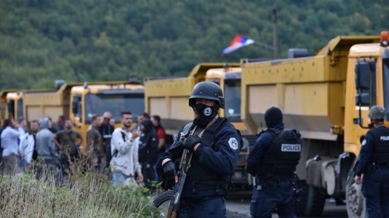 Kriza na severu Kosova iz dana u dan