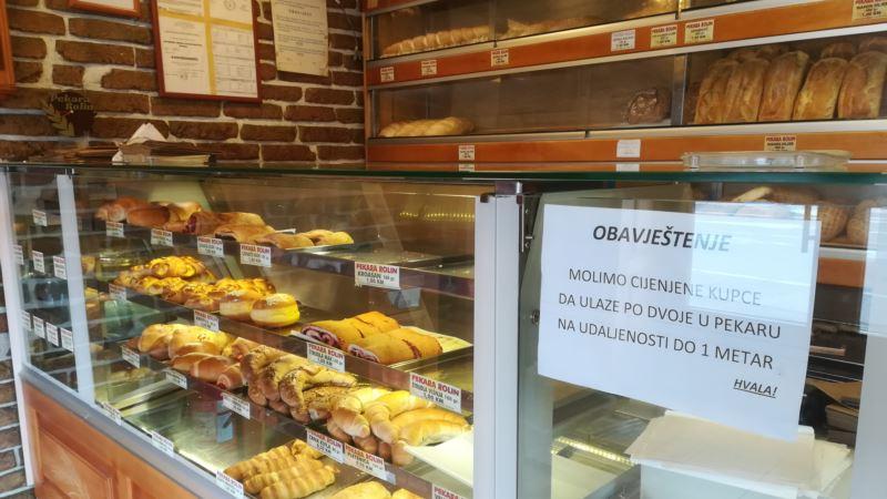 Kriza pekarskog biznisa: Ne znaju praviti hljeb, ali ne izlaze iz kuće