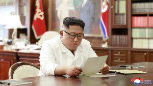 Kriza u Severnoj Koreji zbog pandemije i poplava