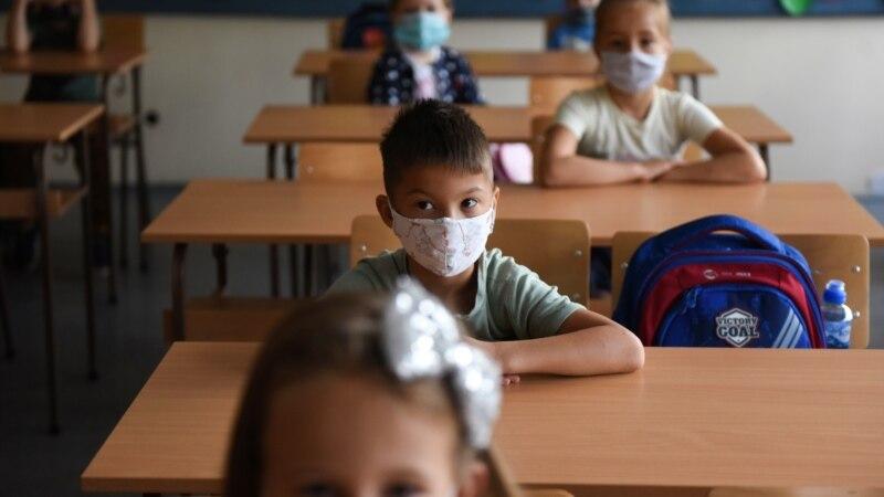U Srbiji 3.405 novozaraženih, od ponedeljka moguće popuštanje mera