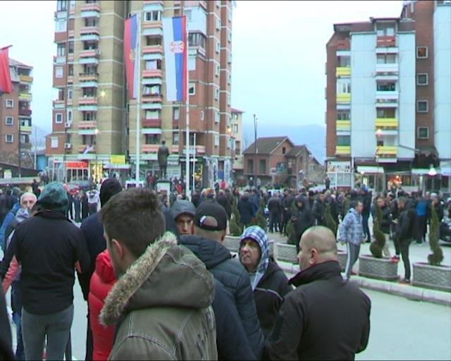 Počela druga, vanredna sednica Kriznog štaba četiri opštine severnog Kosova