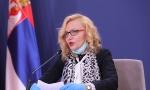 Krizni štab razmatrao nove mere i procedure, 25 jedinica je sada uključeno u testiranje građana: Posle sastanka se oglasila direktorka Batuta
