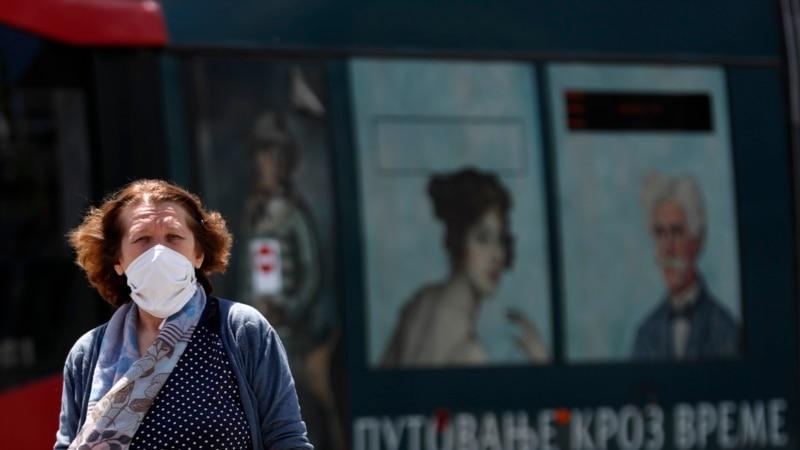 U Srbiji 290 novozaraženih, sednica Kriznog štaba u sredu