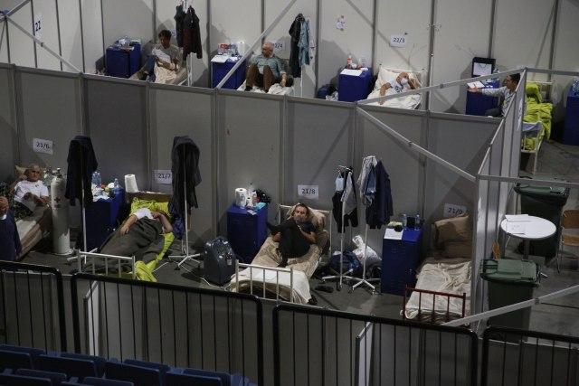 UŽIVO Opštine proglašavaju vanrednu situaciju; zasedao Krizni štab; Ruska vakcina stiže u Srbiju
