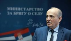 Krkobabić: Investicioni plan Srbija 2020-2025 preduslov za opstanak sela