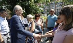 Krkobabić: Iz Lazarevca kreće zeleni prsten Beograda, domaćini iz sela nova snaga grada