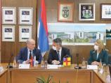 Krkobabić: Važno je ulagati u razvoj infrastrukture u selima Pčinjskog okruga