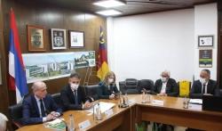 Krkobabić: Životna utakmica selo - grad za sada nerešeno