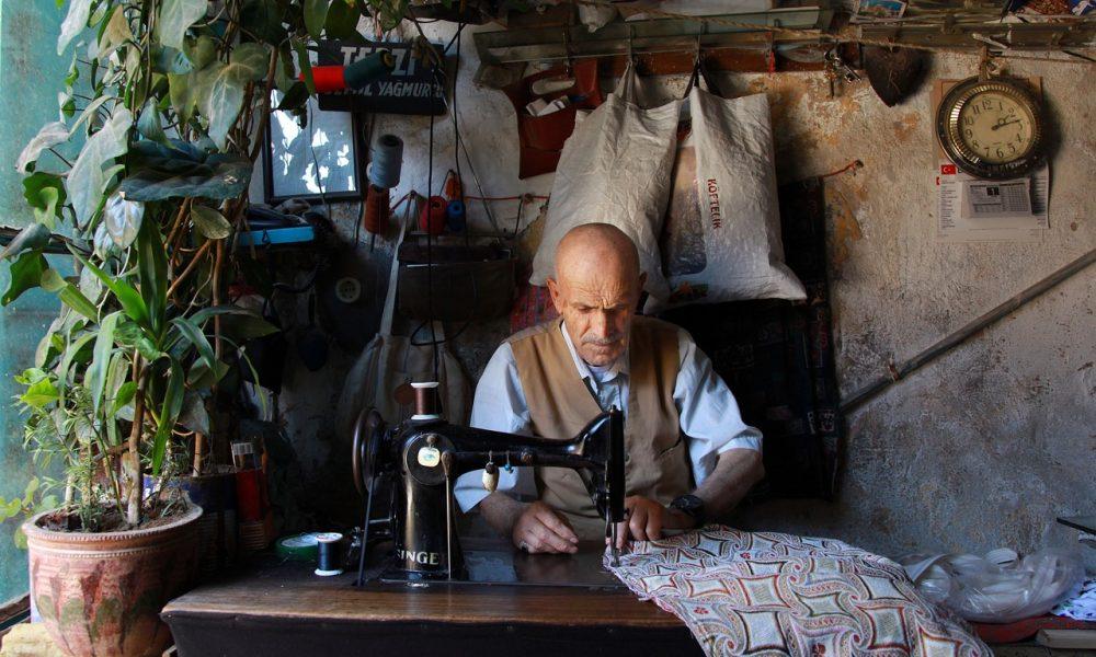 Krojač čiste duše-priča koja greje srca