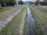 Krokodil Mile ostao bez prirodnog staništa - pokošena trava kraj Gabrovačke reke