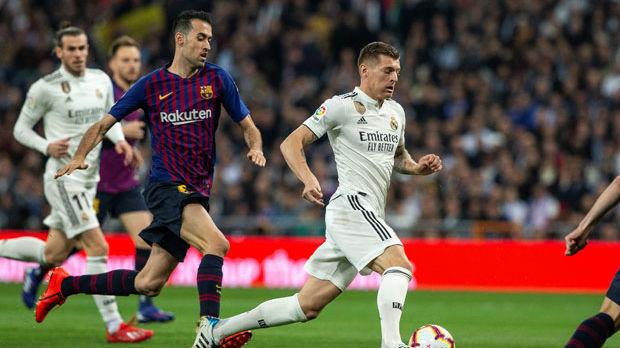 Kros ostaje u Realu do 2023. godine