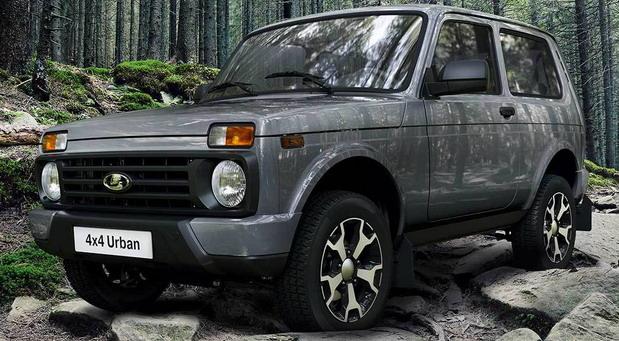 Krosover/SUV i terenska vozila čine gotovo četvrtinu voznog parka Rusije
