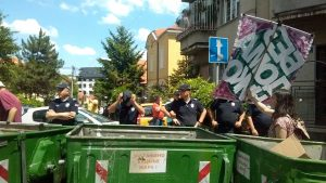 Krov nad glavom: Epidemija otimanja domova u Beogradu