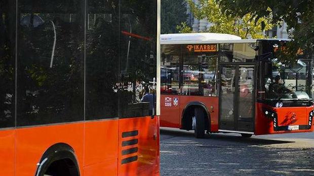Kroz centar Beograda možete samo peške, izmenjen režim saobraćaja