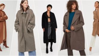 Kroz jesen i zimu u toplom kaputu: Izdvojili smo 10 najpoželjnijih modela