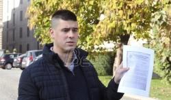 Kršić (SRS): Prevoz u Beogradu treba da bude besplatan