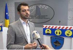 Krueziu: Vašingtonski sporazum nema pravnu vrednost, za Kosovo pitanje nestalih najvažnije