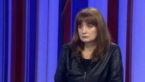 """Ksenija Božović: Žena sa """"liste"""""""