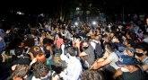 Kuba: Protest okončan dogovorom o početku dijaloga sa vladom