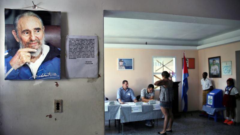 Kuba počinje istorijsku tranziciju dan ranije