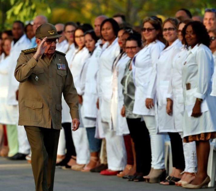 Kuba posle Kastra - početak nove ere, ali daleko od dramatičnih i brzih promena (AUDIO)