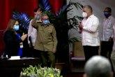Kubanski predsednik na čelu Komunističke partije