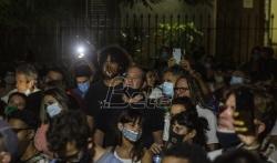 Kubanski umetnici protiv represije i cenzure  (VIDEO)