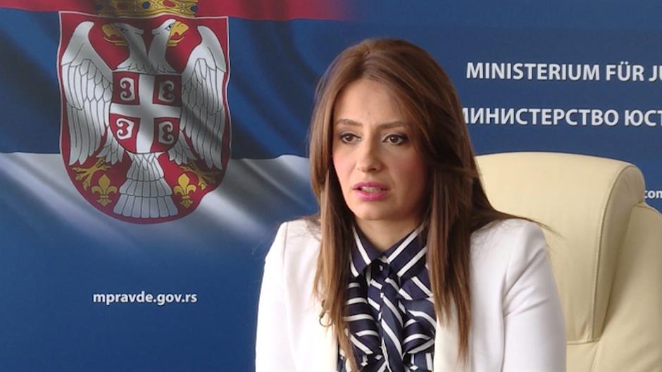 Kuburović: Do kraja 2018. nove mere za zaštitu advokata
