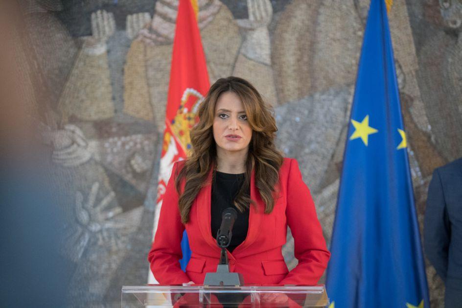 Kuburović: Država će pobediti nasilnike