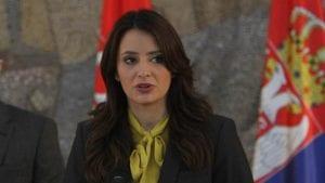 Kuburović: Nadležni da hitno procesuiraju odgovorne za kršenje javnog reda i mira