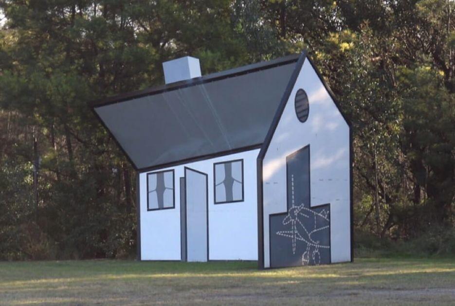 Kuća koja se okreće – nesvakidašnja optička iluzija u Australiji