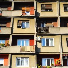 Kućni red za Zaječarce: Ako tresete stolnjak kroz prozor i bacate smeće van kante, pljuštaće paprene kazne