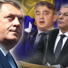 Kuda ide sudbina Bosne i Hercegovine: Ako krene rascep na entitete - KOJI MODEL IZABRATI?