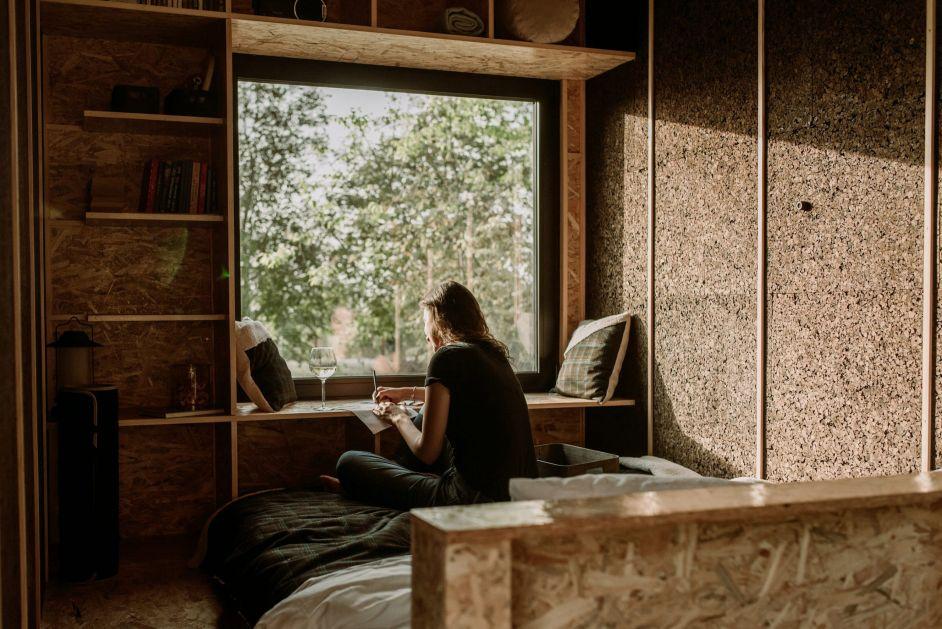 Kuda za vikend? Na Zasavici se nalazi jedna od najoriginalnijih kućica za odmor koja će vas očarati na prvi pogled