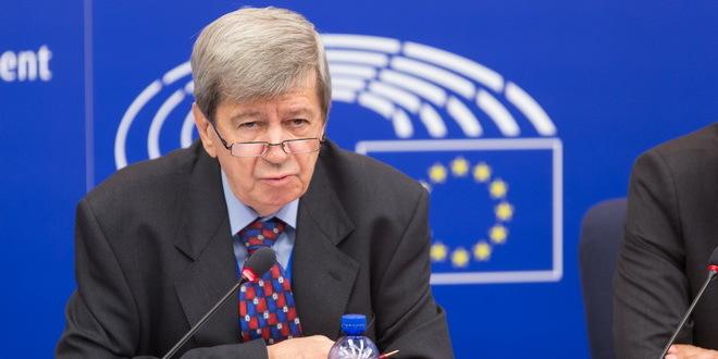 Kukan i Flekenštajn završili sastanke u parlamentu
