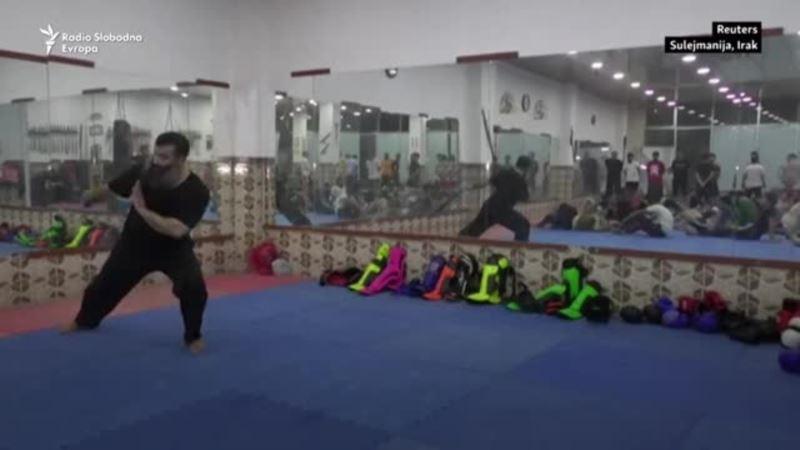 Kung-fu imam