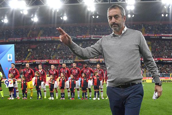Kup Italije - Đampaolo se vraća na San Siro, Grifoni zakazali duel sa Juventusom!