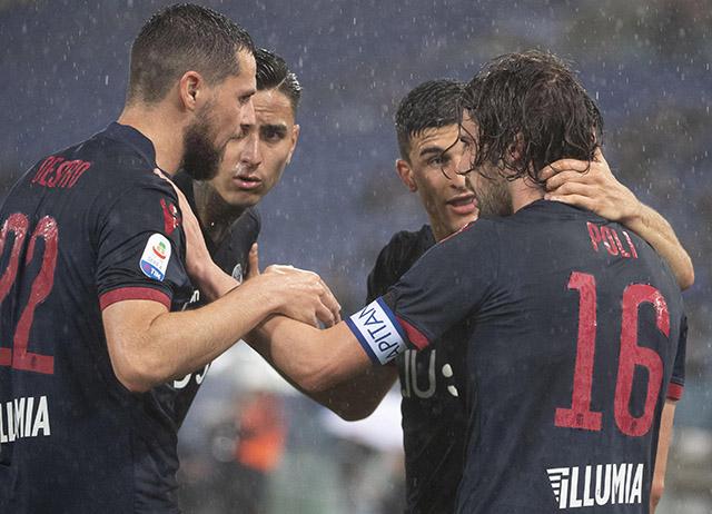 Kup Italije - Težak poraz Mihine Bolonje u Udinama