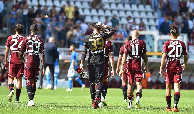 Kup Italije - Torino rutinski, poznati svi parovi osmine finala