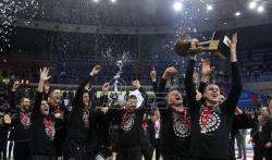 Kup Radivoja Koraća: Partizan pobedio Crvenu Zvezdu i osvojio treći trofej