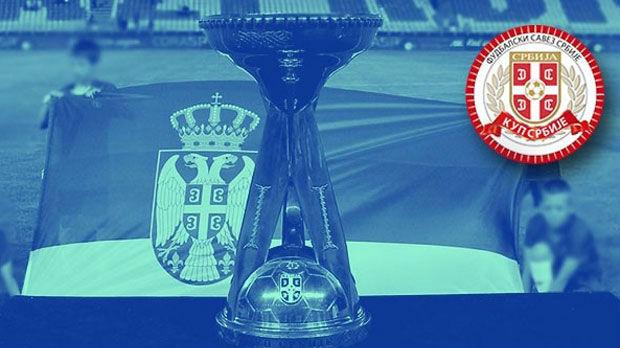 Kup Srbije: Poznati svi polufinalisti