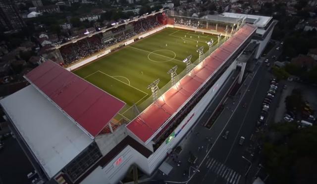 Kup Srbije: Voždovac pobedio Partizan, pa ispao od Teleoptika