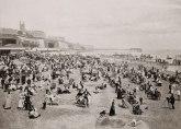 Kupanje je bilo za slabiće, a na more se dolazilo samo iz zdravstvenih razloga
