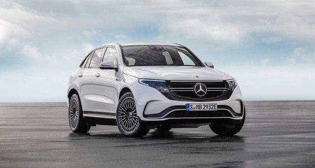 Kupci električnog Mercedesa moraće da se naoružaju strpljenjem