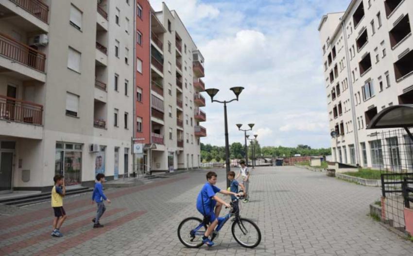 Kupci u Banjaluci prošli jeftinije 411 KM po kvadratu