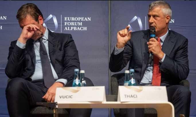 Kuper: Ako se Beograd i Priština dogovore o granici, u čemu je problem?