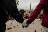Kupite vakcine - Sarajevo na nogama VIDEO