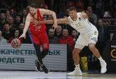 Kurbanov produžio ugovor sa CSKA, Hilijard otišao