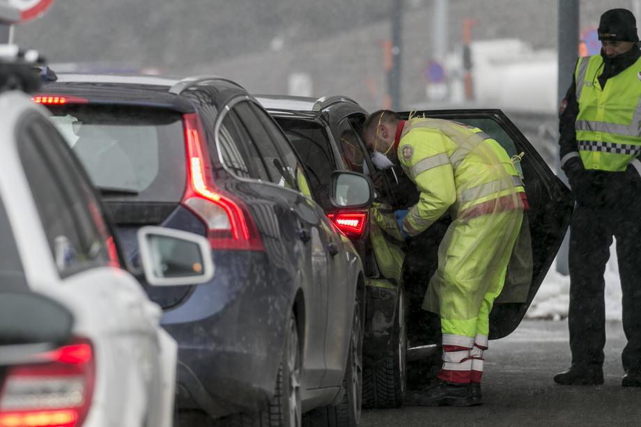 EU pooštrila pravila za ulazak putnika u blok